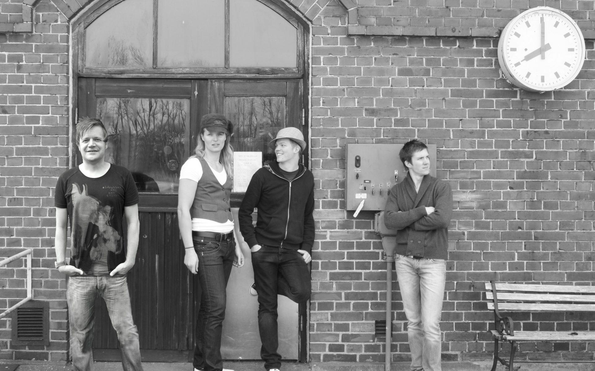Shame - Partyband - Coverband - Bröllopsband för alla tillfällen